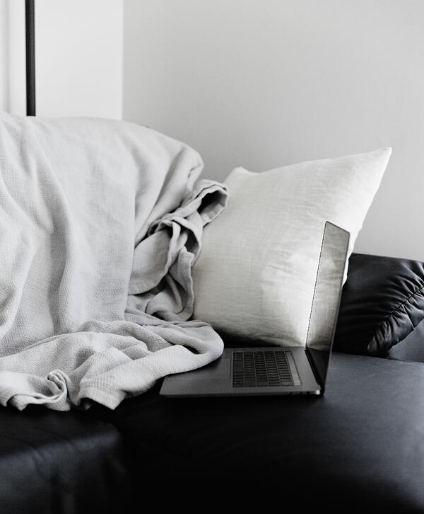 Working from home - what are the cybersecurity risks?