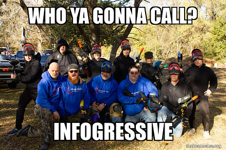 contact Infogressive for Incident Response services